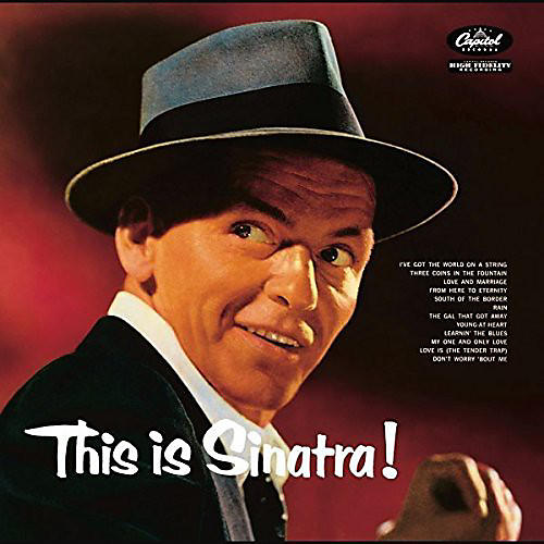 Alliance Frank Sinatra - This Is Sinatra