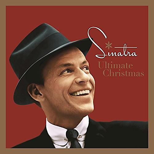 Alliance Frank Sinatra - Ultimate Christmas