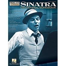 Hal Leonard Frank Sinatra Centennial Songbook - Original Keys For Singers