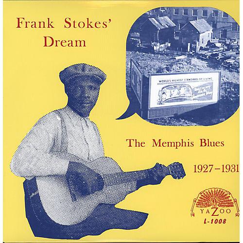 Alliance Frank Stokes - The Memphis Blues 1927 - 1931