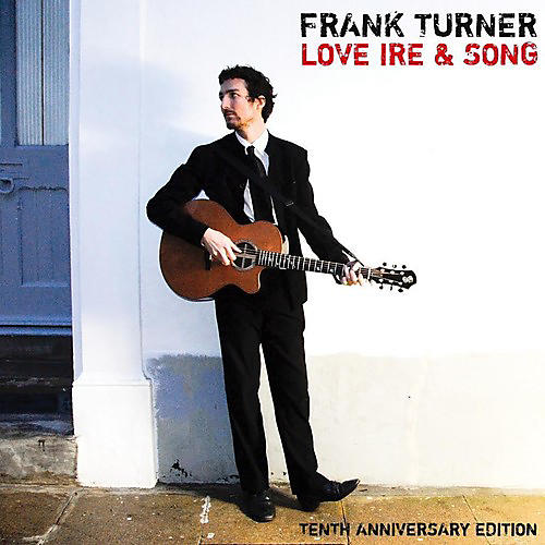 Alliance Frank Turner - Love Ire & Song