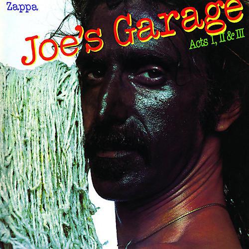 Alliance Frank Zappa - Joe's Garage