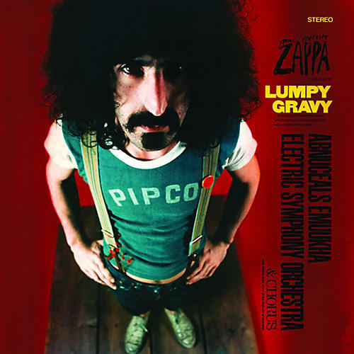 Alliance Frank Zappa - Lumpy Gravy