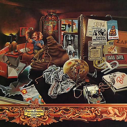 Alliance Frank Zappa - Over-Nite Sensation