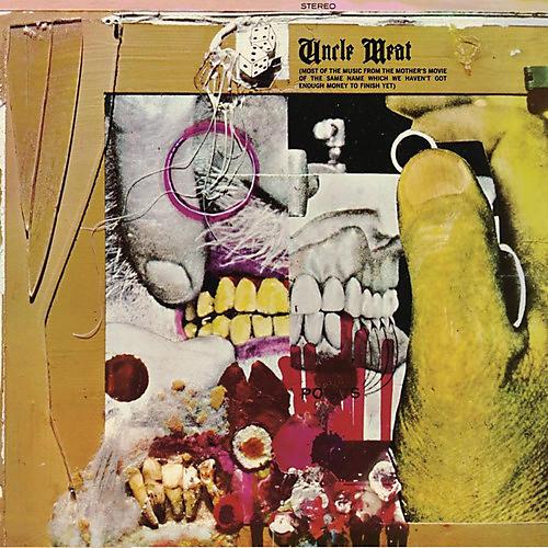 Alliance Frank Zappa - Uncle Meat