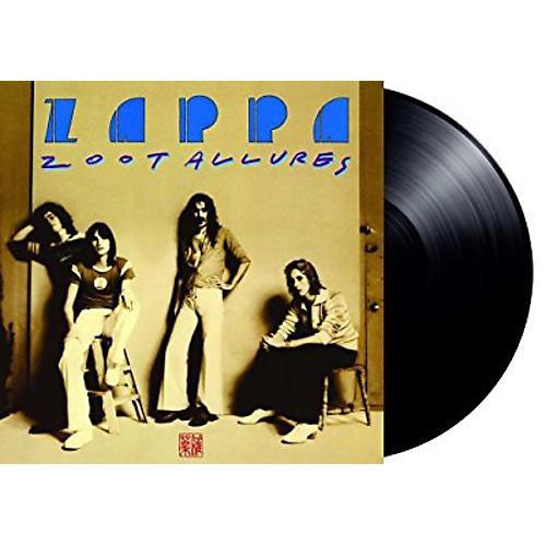 Alliance Frank Zappa - Zoot Allures