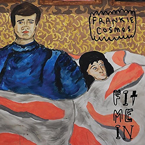 Alliance Frankie Cosmos - Fit Me in