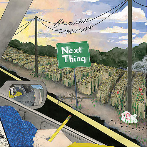 Alliance Frankie Cosmos - Next Thing