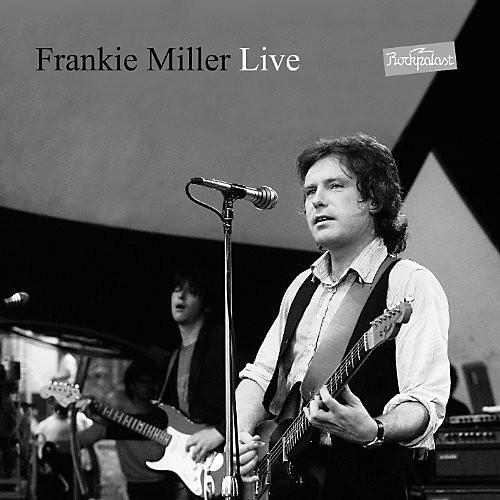 Alliance Frankie Miller - Miller, Frankie : Live at Rockpalast