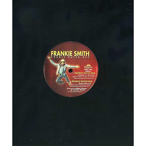 Alliance Frankie Smith - Double Dutch Bus