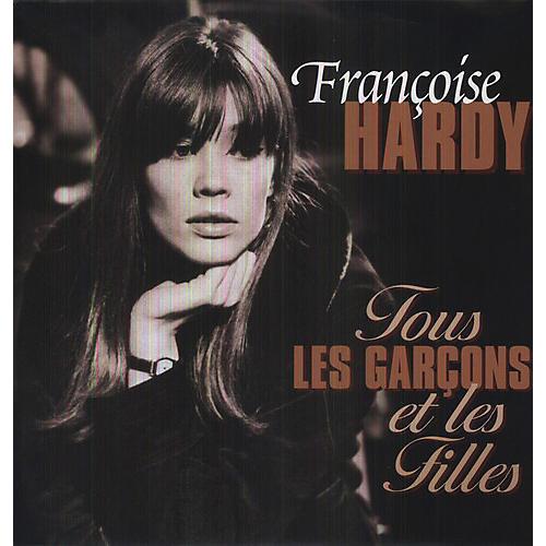 Alliance Françoise Hardy - Tous Les Garcons Et Les Filles