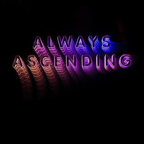 Alliance Franz Ferdinand - Always Ascending