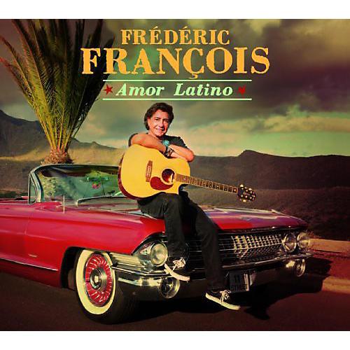 Alliance Frédéric François - Amor Latino