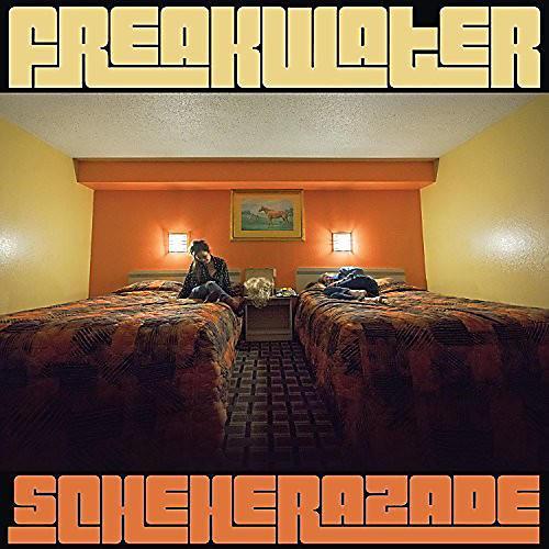 Alliance Freakwater - Scheherazade (LP vinyl)