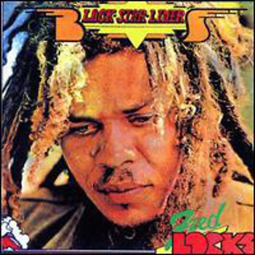 Alliance Fred Locks - Black Star Liner In Dub