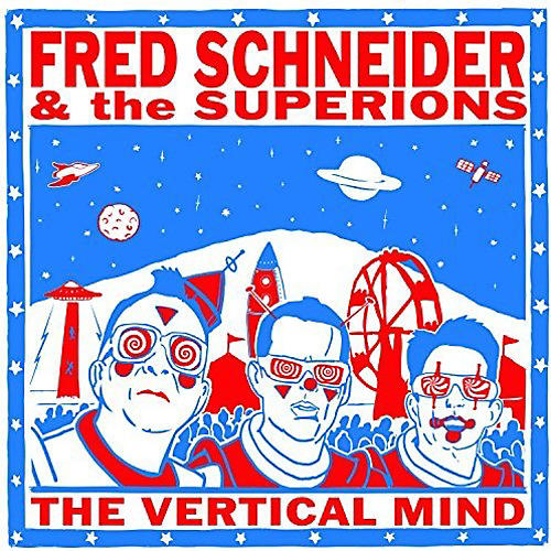 Alliance Fred Schneider & The Superions