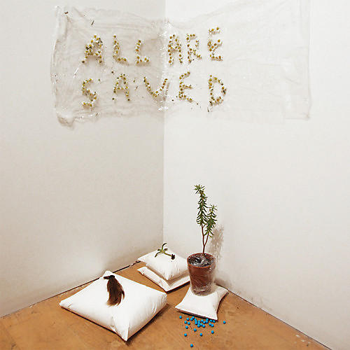 Alliance Fred Thomas - All Are Saved
