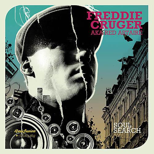 Alliance Freddie Cruger - Soul Search