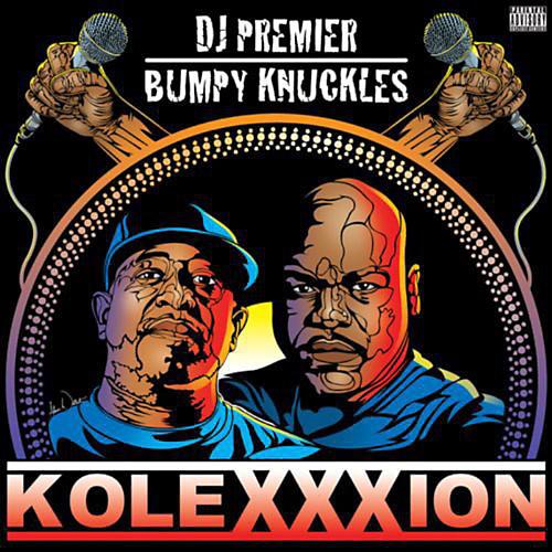Alliance Freddie Foxxx - The KoleXXXion