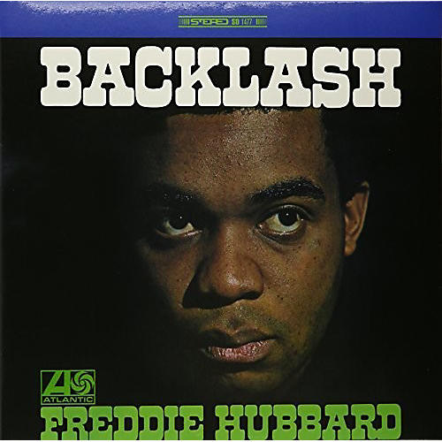 Alliance Freddie Hubbard - Backlash