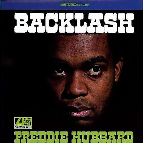 Alliance Freddie Hubbard - Backlash