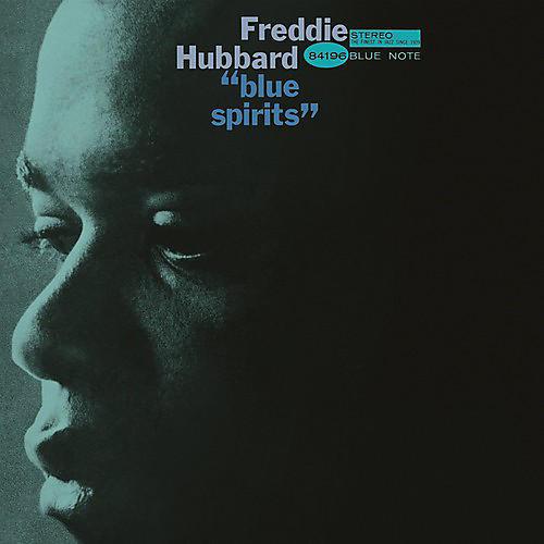 Alliance Freddie Hubbard - Blue Spirits (LP)