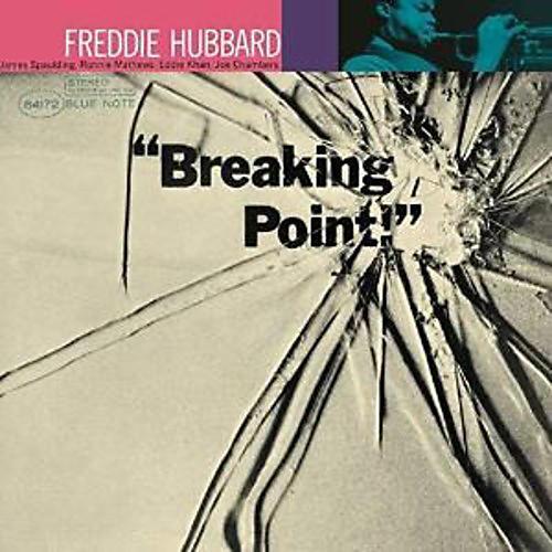 Alliance Freddie Hubbard - Breaking Point
