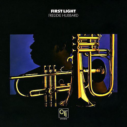 Alliance Freddie Hubbard - First Light
