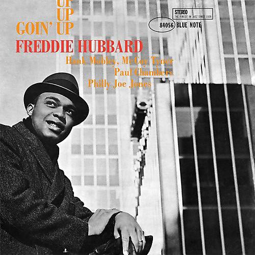 Alliance Freddie Hubbard - Goin' Up