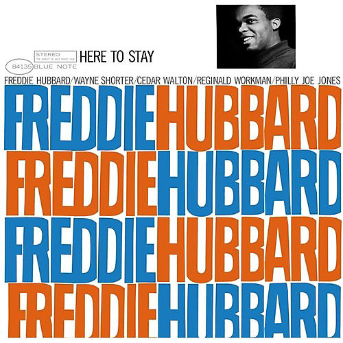 Alliance Freddie Hubbard - Here to Stay