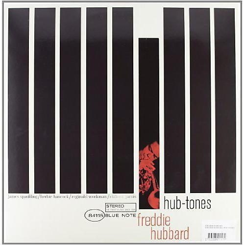 Alliance Freddie Hubbard - Hub-Tones