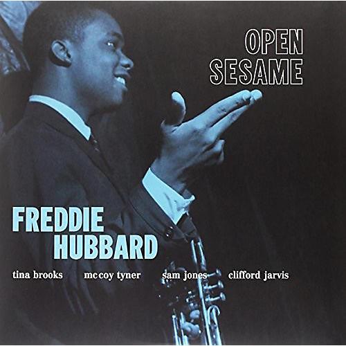 Alliance Freddie Hubbard - Open Sesame