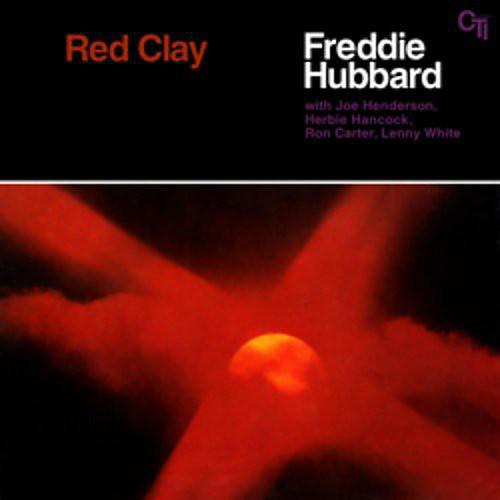Alliance Freddie Hubbard - Red Clay