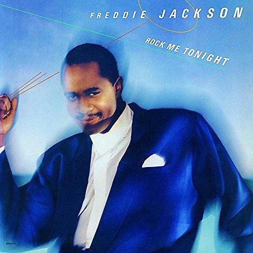 Alliance Freddie Jackson - Rock Me Tonight