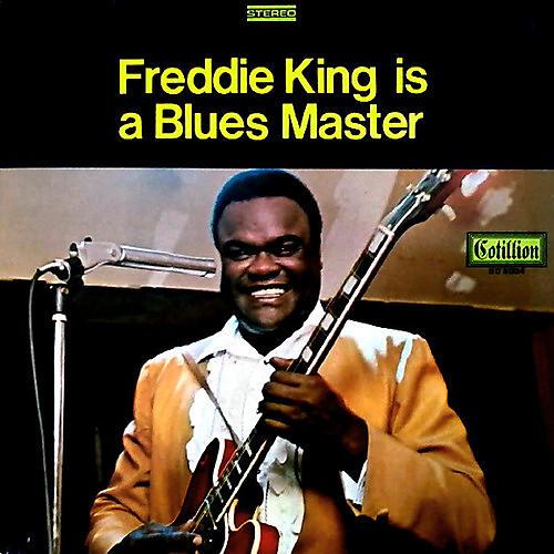 Alliance Freddie King - Freddie King Is A Blues Master