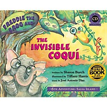 Hal Leonard Freddie the Frog and the Invisible Coqui