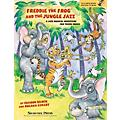Shawnee Press Freddie the Frog and the Jungle Jazz TEACHER/SINGER CD-ROM Composed by Sharon Burch thumbnail