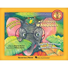Shawnee Press Freddie the Frog and the Mysterious Wahooooo (DIGITAL EDITION) TEA/DVD-ROM Composed by Sharon Burch