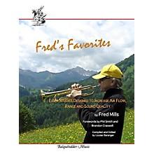 Carl Fischer Fred's Favorites - Trumpet