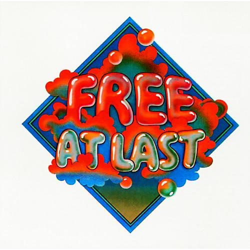 Alliance Free - Free At Last