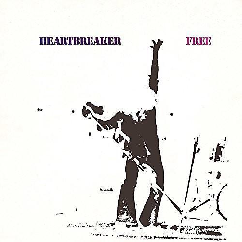 Alliance Free - Heartbreaker