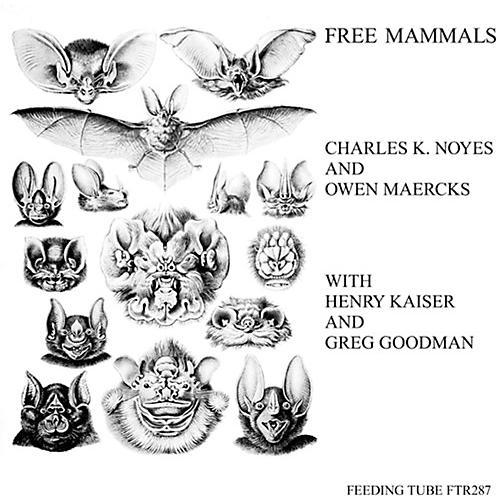 Alliance Free Mammals