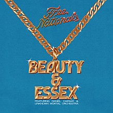Free Nationals - Beauty & Essex