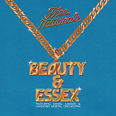 Free Nationals - Beauty & Essex