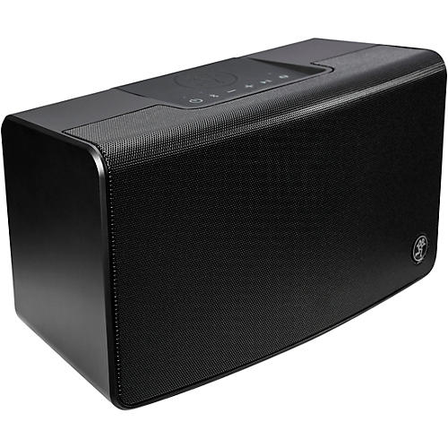 mackie freeplay home portable bluetooth speaker black musician 39 s friend. Black Bedroom Furniture Sets. Home Design Ideas