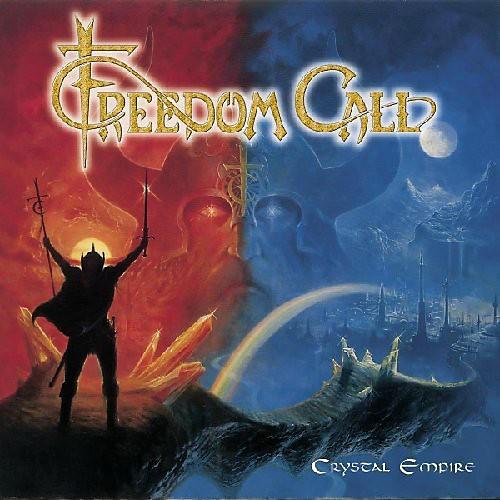 Alliance Freedom Call - Crystal Empire