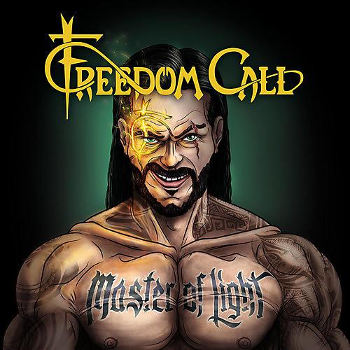 Alliance Freedom Call - Master Of Light