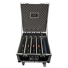 CHAUVET DJ Freedom Charge S Case for Freedom Strips