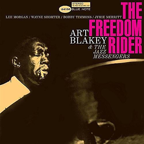 Alliance Freedom Rider