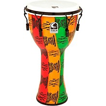 Freestyle II Mechanically-Tuned Djembe 10 in. Spirit